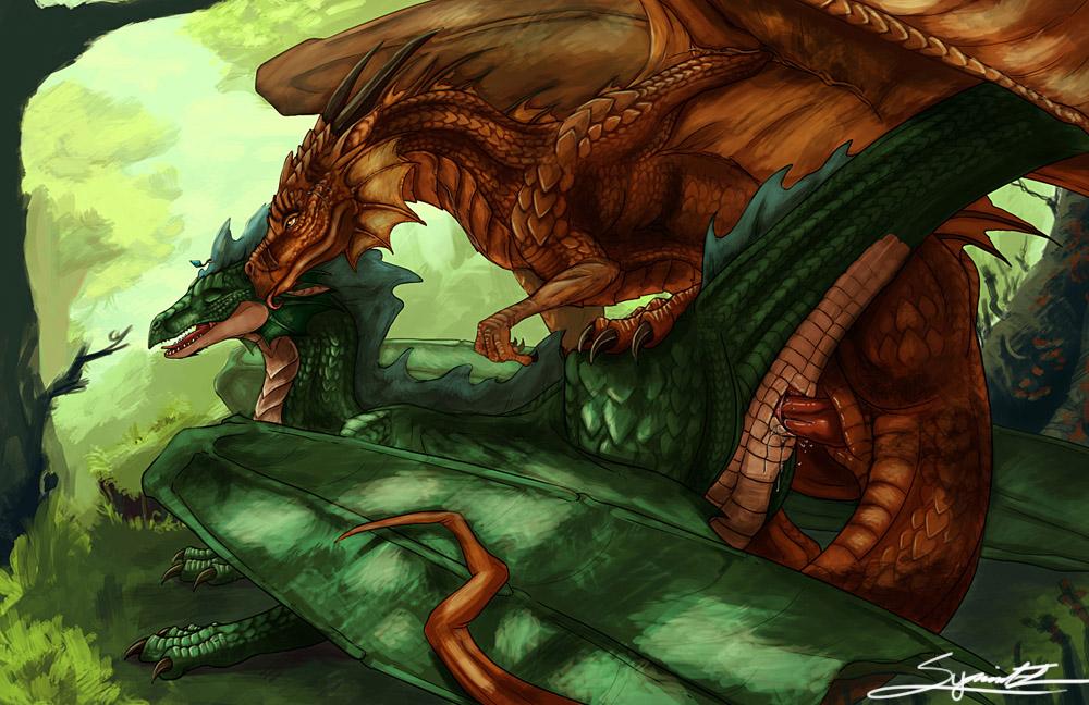 Игры драконихи и мужчины zepic играть